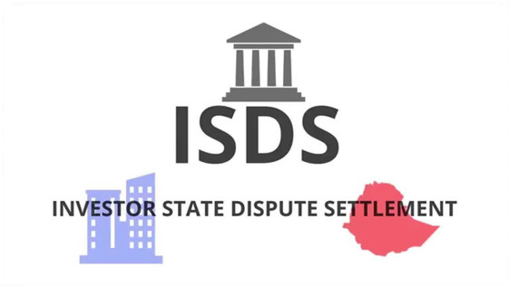 Counterclaims in Investor-State Dispute Settlement (ISDS) under International Investment Agreements