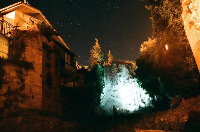 The haunted chapel of Montorio al Vomano