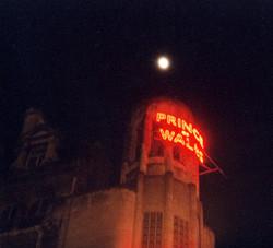 Moon not over Broadway
