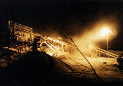 Cold Industry