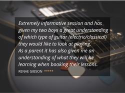 GuitarWorks Testimonial  (2)