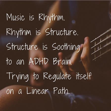 Music & ADHD