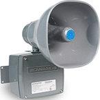 Sirena Electrónica 120-240VCA 27 tonos