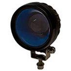 Faro Luz Azul 3 Leds, especial para puntos ciegos