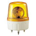 Torreta Giratoria con alarma 110V CA