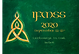 12345 Signed IFMSS 2020 logo (gold on gr