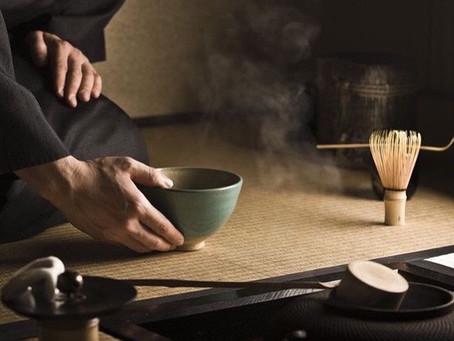 I valori del tè nelle arti marziali