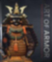 B0298-Art-of-the-Armor-Samurai-Armor-fro