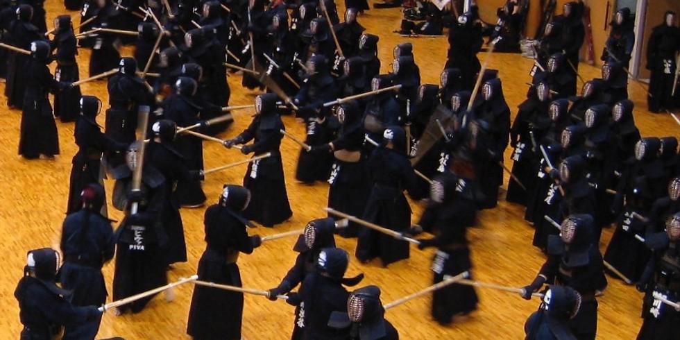 Kendō Seminar