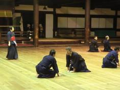 Giuseppe Piva in Giappone