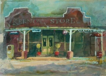 Kernot  Store (sold)