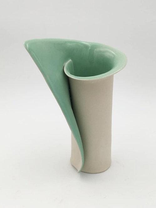 """Turquoise Twirl  8"""" (TSm2-8"""")"""