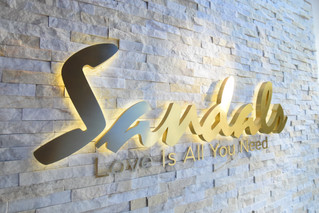U&I travel launch party with Sandals Luxury Travel