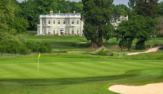 U&I Concierge partners with Surrey's Premier Burhill Golf Club