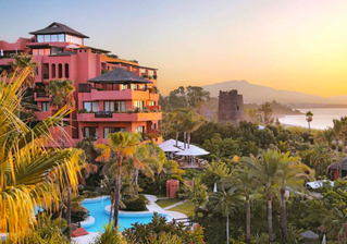 Book your Autumn getaway at Kempinski Marbella with U&I Travel