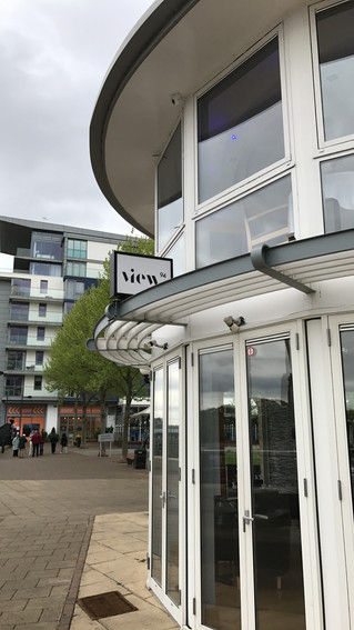 Luxurious Riverside Restaurant, Bar & Champagne Terrace has launched in Putney