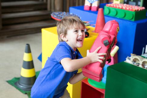 Fotos Fotografia festa de aniversário infantil são paulo sp buffet pindorama menino