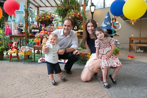 Fotos Fotografia festa de aniversário infantil são paulo sp buffet familia