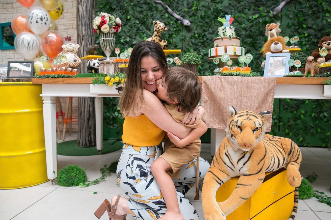 Fotos Fotografia festa de aniversário infantil são paulo sp 4 anos menino