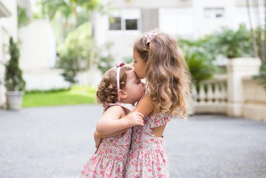 irmãs - Fotos Fotografia festa de aniversário infantil são paulo sp