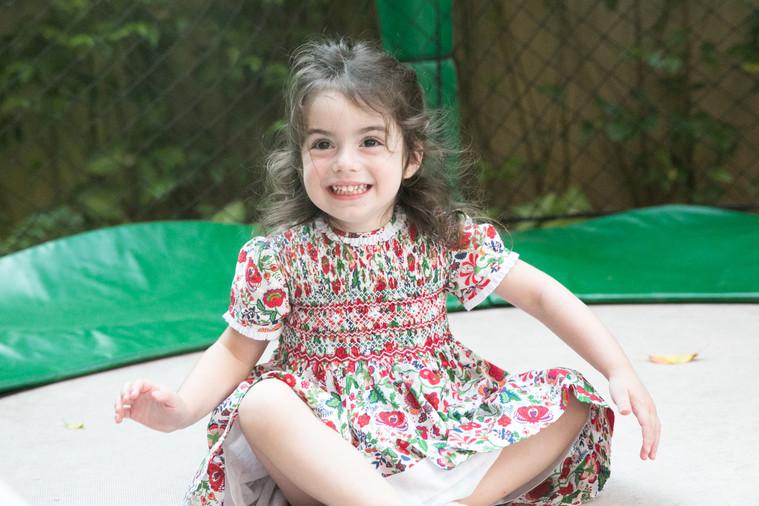 Fotos Fotografia festa de aniversário infantil são paulo sp menina pula pula