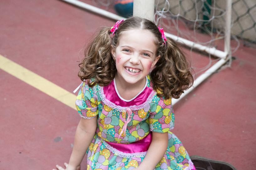 Fotos Fotografia festa de aniversário infantil são paulo sp festa junina menina