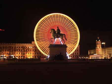 City Trip à Lyon