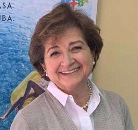 Maria Victoria Galan