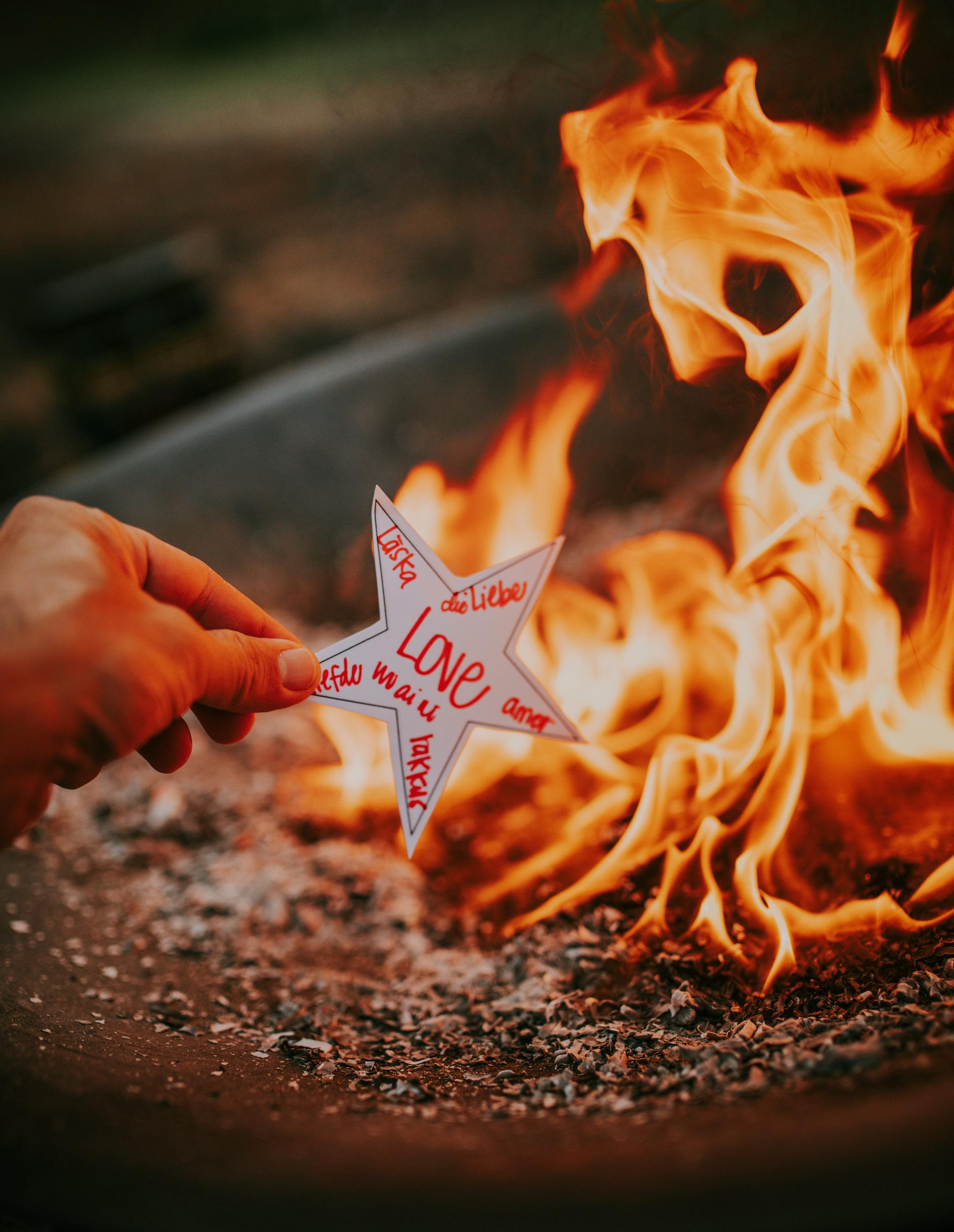 Burning Star 2