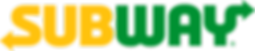Subway Sandwiches logo