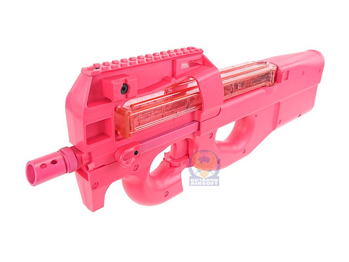 Double Bell P90 Pink AEG