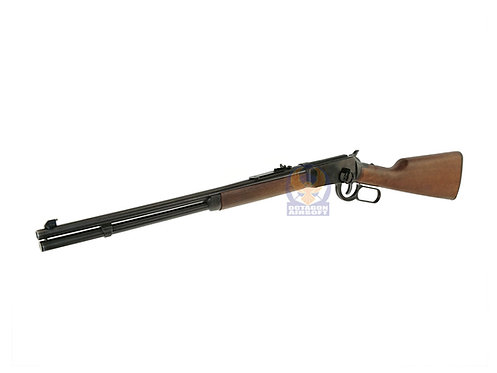 Umarex Winchester M1894 Legends Cowboy Lever Action CO2 Rifle 6mm Custom By FCW
