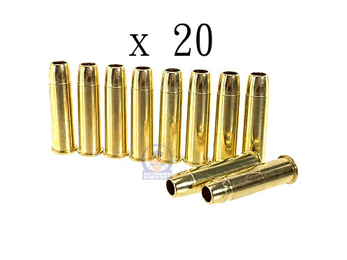 Umarex 6mm Shell for M1894 / SAA Legends ACE / SAA .45 CO2 Airsoft Guns