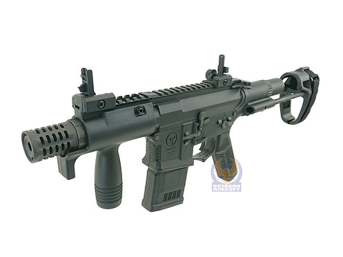 ARES KW01 AEG Rifle Black