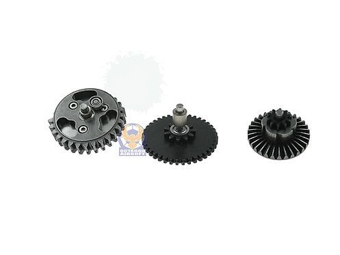 Supers Shooter CNC Steel Gear Set 32:1.CL4018.