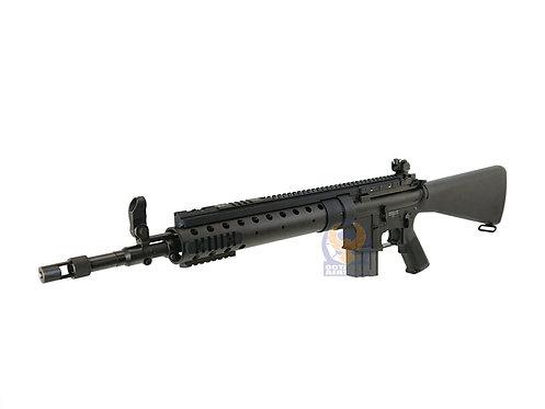 Classic Army MK12 Mod 0 SPR AEG Rifle (Fiber quad Hand Guard).AR031M-X.