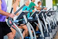 Gym Entkalkungsanlage und Wasserenthärtungsanlage