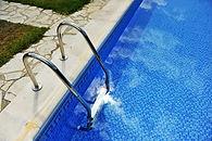 Pool Entkalkungsanlage und Wasserenthärtungsanlage
