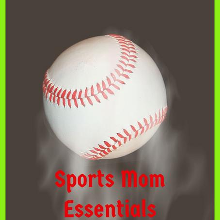 Sport Mom Essentials