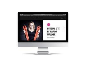 MARINA WALLNER - SKI PROFESSIONAL