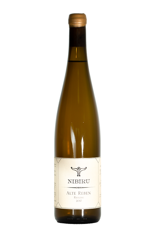 Nibiru - Alte Reben Riesling 2018