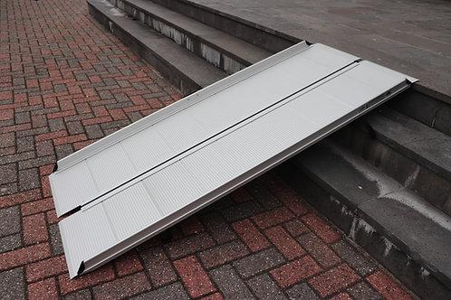 Hellingbaan vouwbaar in lengte (10-20cm)