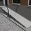 Thumbnail: Hellingbaan op wielen 400cm
