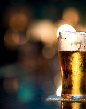 Mobile Bar Singapore Beer