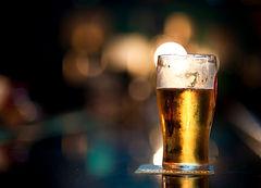 Пиво стекла