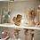 Thumbnail: Cloche à fleurs séchées