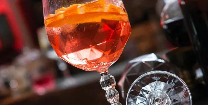 Coffret 6 verres à cocktail/spritz