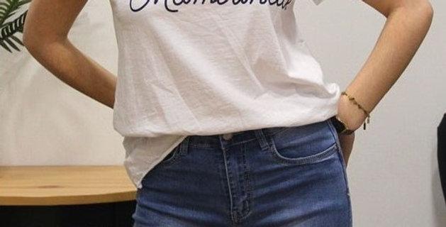 Tee-shirt Mamounette