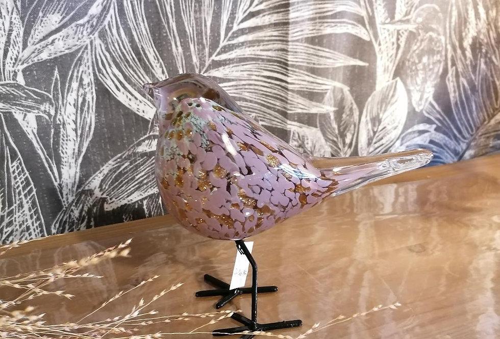 Oiseau sulfure