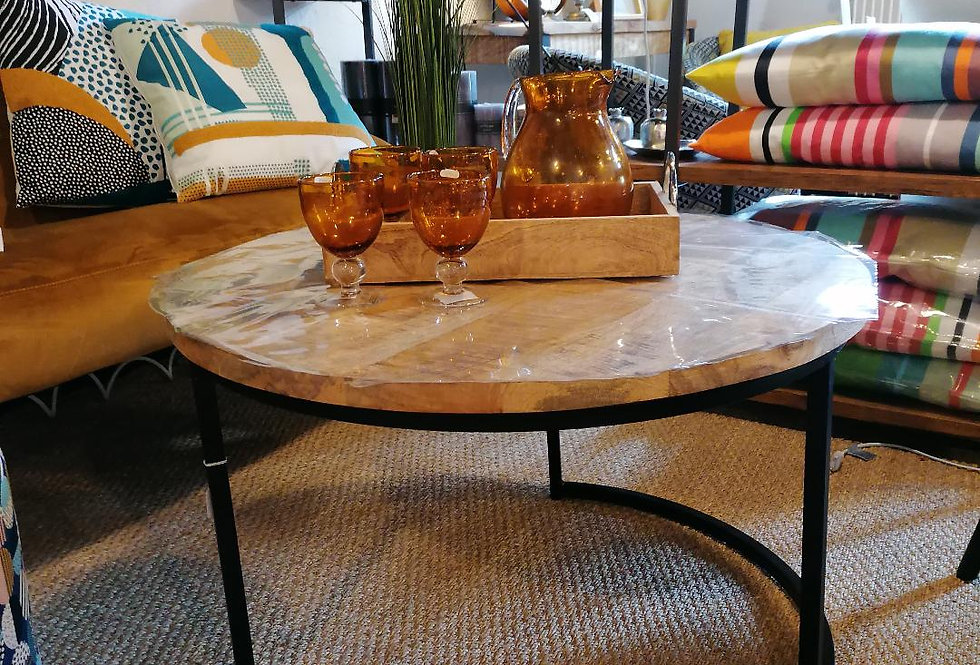 Table basse (GM)
